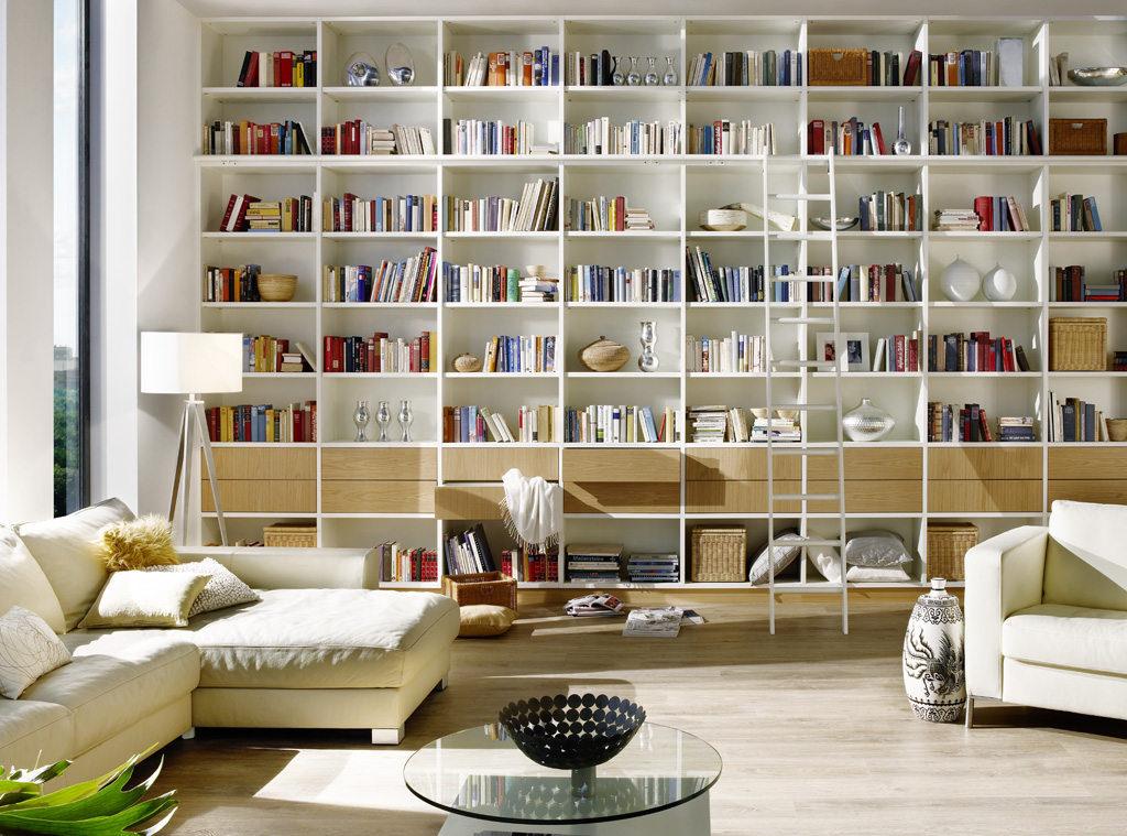 Boekenkast In Woonkamer : Boekenkast in woonkamer lj van ginkel exclusief