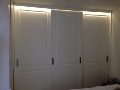 deuren storhus Kasten boekkasten interieur storage jassen storhus